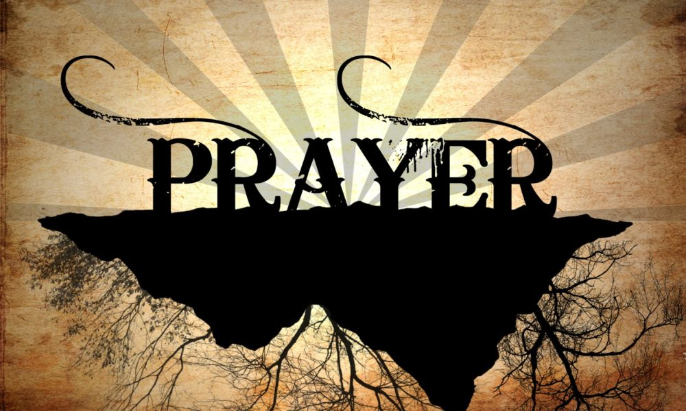 Lessons in Prayer- Part 2