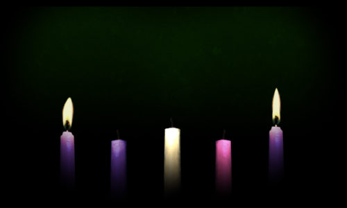 """Second Sunday of Advent: Love """
