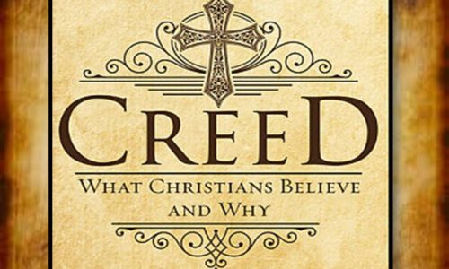 Creed – The Life Everlasting